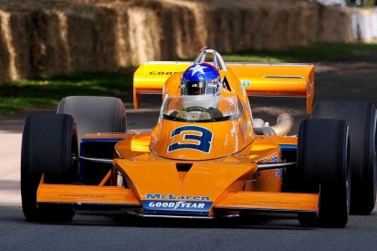 Autosport names McLaren M16 as greatest Indycar in 70th Anniversary issue