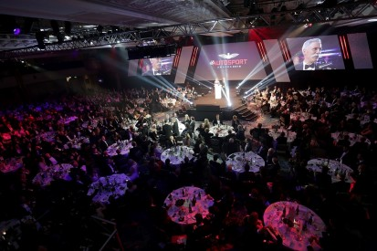 2020 Autosport Awards to be held online