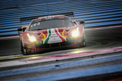 Paul Ricard GTWCE: AF Corse strategy gamble earns Endurance Cup title