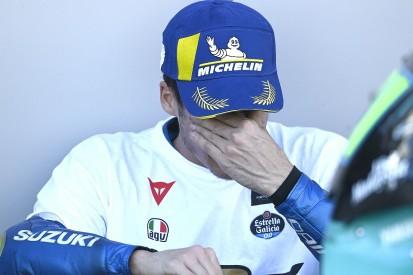 "MotoGP champion Mir: ""I don't believe what is happening"""