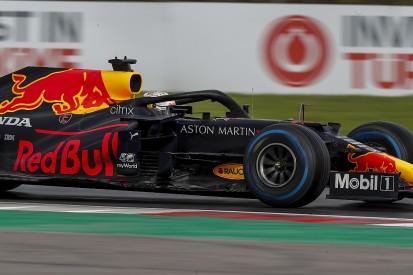 Verstappen escapes F1 Turkish GP pit exit penalty
