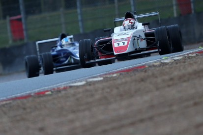 Browning takes British F4 title in dramatic Brands finale