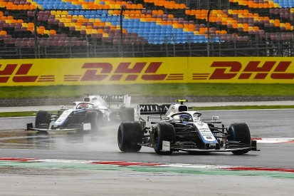 Williams unsure if Turkish GP will be 'tortoise or hare' race on strategy