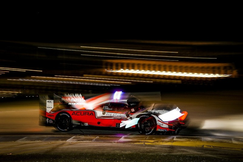 """Castroneves: IMSA title """"in my memory forever"""" after Penske farewell"""