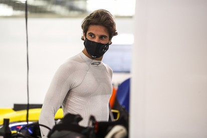 """Da Costa has """"no complaints"""" over team-mate contact in Bahrain finale"""