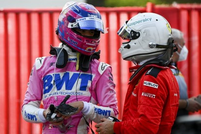 "Vettel can ""bring out the best"" in F1 team-mate Stroll - Szafnauer"