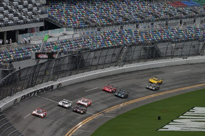 IMSA introduces qualifying race before Daytona 24 Hours