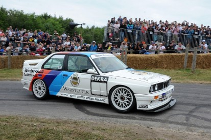 Autosport selects BMW M3 E30 as greatest touring car in 70th Anniversary issue