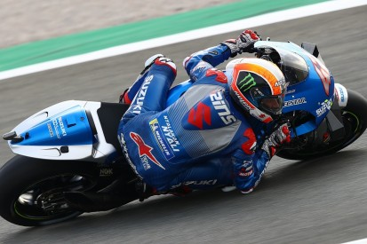 """Rins explains MotoGP Valencia qualifying """"disaster"""" after placing 14th"""