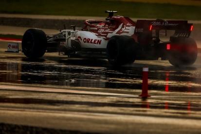 Raikkonen: Extra FP3 laps key to F1 Turkish GP Q3 appearance