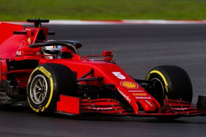 Pirelli increases minimum F1 tyre pressures ahead of Turkish GP