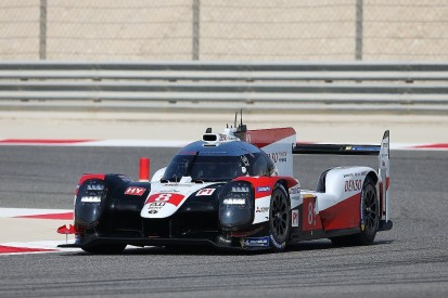 Toyota: Bahrain WEC showdown won't be a foregone conclusion