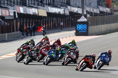 MotoGP Valencia Grand Prix qualifying - Start time, how to watch & more