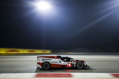 Bahrain WEC: Conway, Lopez secure pole position for #7 Toyota in title decider