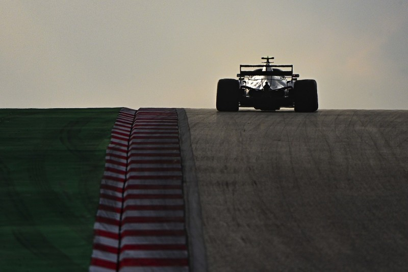 """What 2011 comparisons tell us about Istanbul's """"terrifying"""" track surface"""