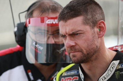 Crutchlow knew Yamaha move was right decision after daughter's reaction