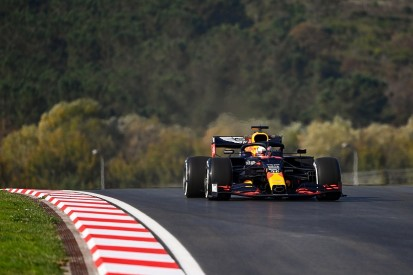 Turkish F1 GP: Red Bull's Verstappen sets pace in FP2 from Leclerc