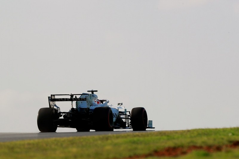 Russell set for power unit grid penalty at F1 Turkish GP