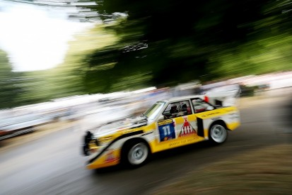 Autosport names Audi Quattro as greatest rally car in 70th Anniversary issue