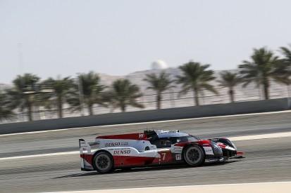 Bahrain WEC: Lopez tops second practice as Ferrari pace GTE Pro order
