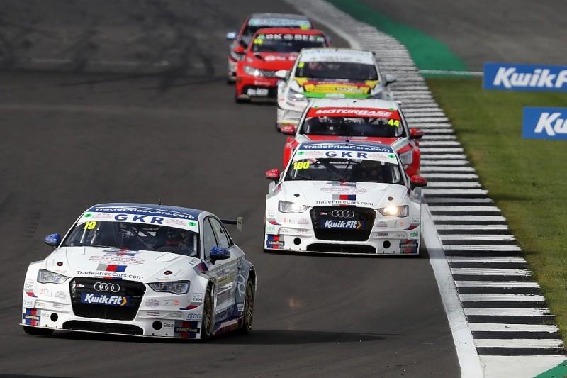 Trade Price Cars Racing switches to Hyundai for 2021 BTCC season
