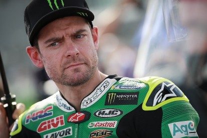 "Crutchlow ""very far in discussions"" with Yamaha over test role"