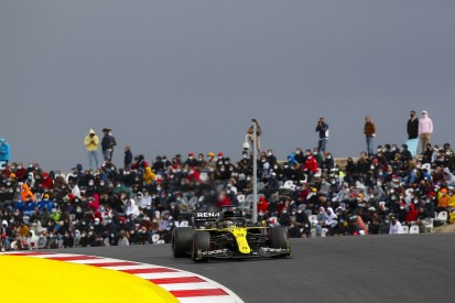 Ricciardo: Portimao resurfacing lessons could help for F1 Turkish GP