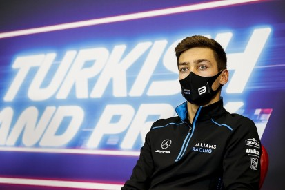 Russell won't change approach despite Imola safety car crash