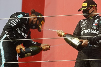 Button: F1 needs Hamilton to have a more challenging team-mate