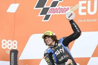 Bezzecchi favourite to replace Iannone at Aprilia MotoGP team in 2021