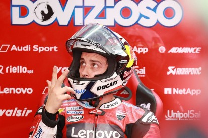 Dovizioso officially announces MotoGP sabbatical for 2021