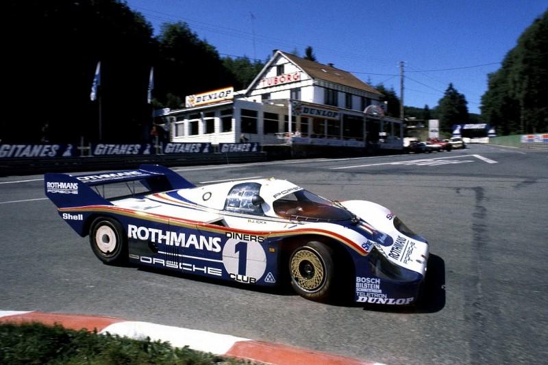 Autosport picks Porsche 956/962 as greatest sportscar in 70th Anniversary issue