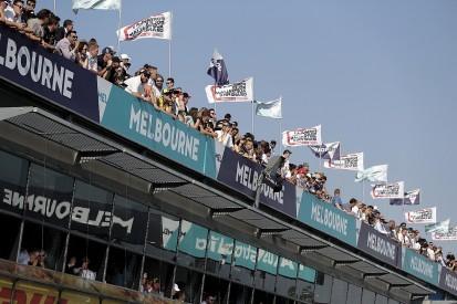 F1 Australian GP working towards fan attendance for 2021 race