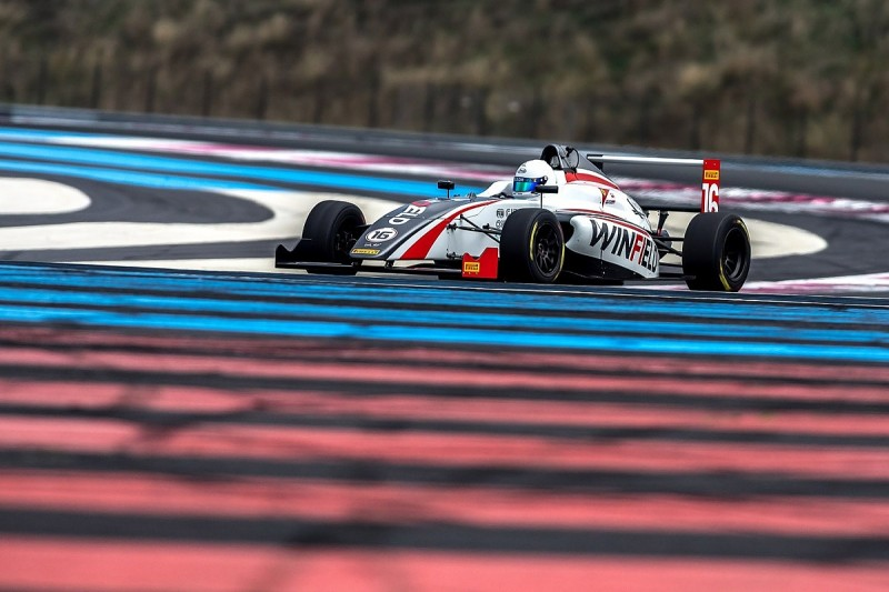 Michele Mouton on the Girls on Track programme: Women will win like I did