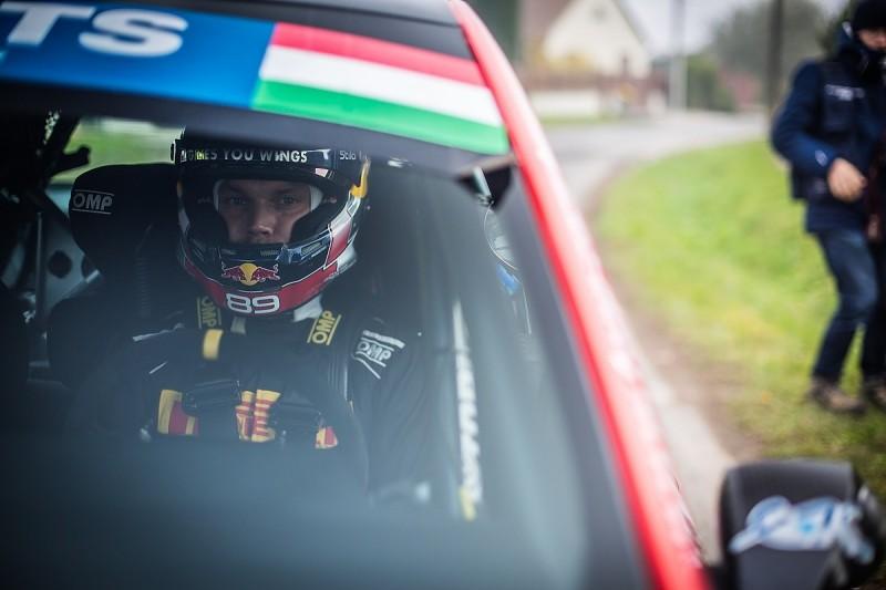Mikkelsen targets World Rally Championship return on Rally Monza