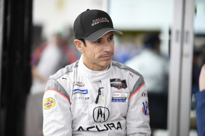 Castroneves returns to IndyCar with Meyer Shank in 2021