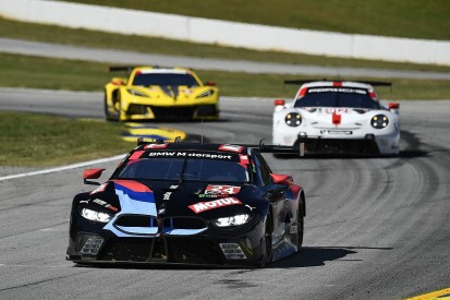 BMW could scale back IMSA GTLM programme to four endurance races