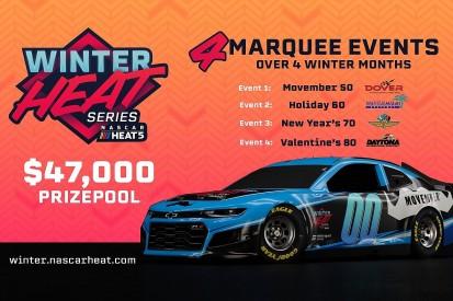 Motorsport Games announces new Winter Heat Series