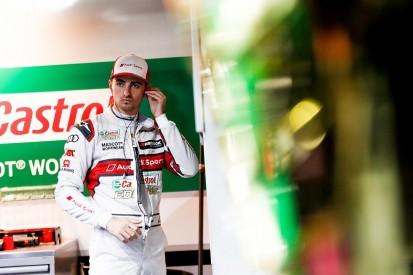 Muller believes he deserved 2020 DTM title