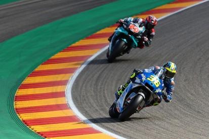 """Quartararo: Suzuki MotoGP riders look """"unbeatable"""""""