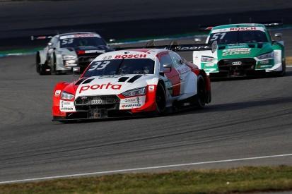 DTM Hockenheim: Rast secures 2020 DTM title with commanding victory in season finale
