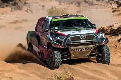 Rallye Dakar 2021: Zweiter Etappensieg für Al-Rajhi und von Zitzewitz