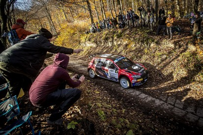 Mikkelsen wins at Rally Hungary to hit back at doubters