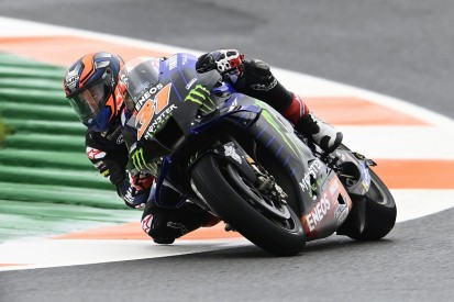 Gerloff: Rossi thanked me for looking after his Yamaha MotoGP bike