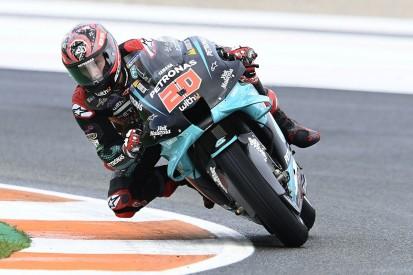 Quartararo: MotoGP title bid will be over if I don't take risks in European GP