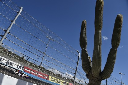The major players in NASCAR Cup's season finale at Phoenix