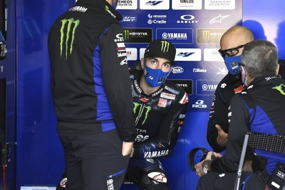 Five Yamaha MotoGP team members including Meregalli quarantined due to COVID-19