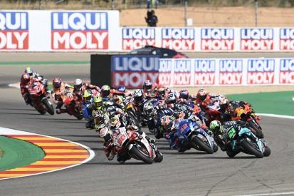 MotoGP releases provisional 20-race 2021 calendar