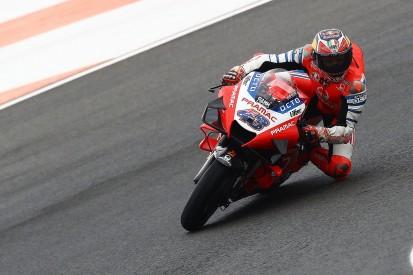European MotoGP: Pramac Ducati's Miller continues to top the times in FP2