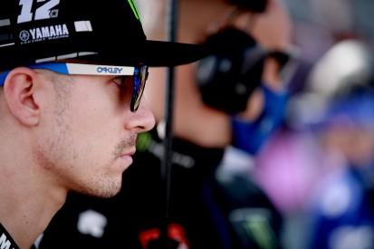 Vinales forced to limit Yamaha MotoGP bike mileage at Valencia